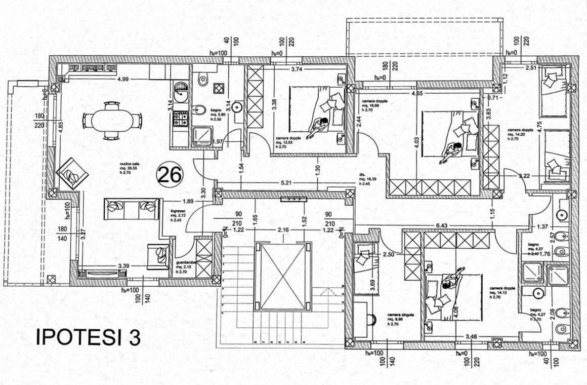 Купить квартиру в венеции al jawhara gardens 4 дубай