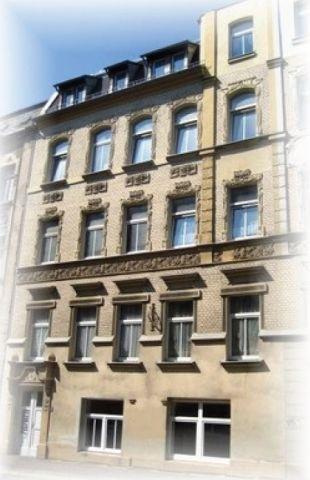 Квартира за 14 990 евро в Саксонии, Германия 44.39 кв.м.