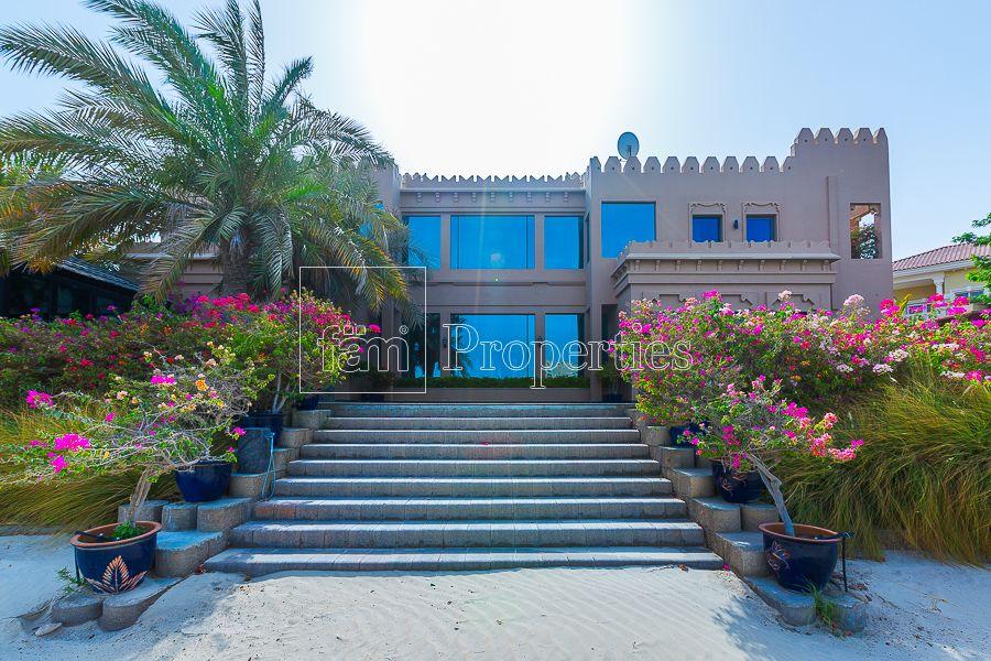 Купить дом на пальма джумейра в дубае квартиры в оаэ цены и отели