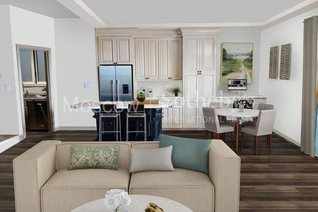 Апартаменты сша стоимость жизни в канаде 2016
