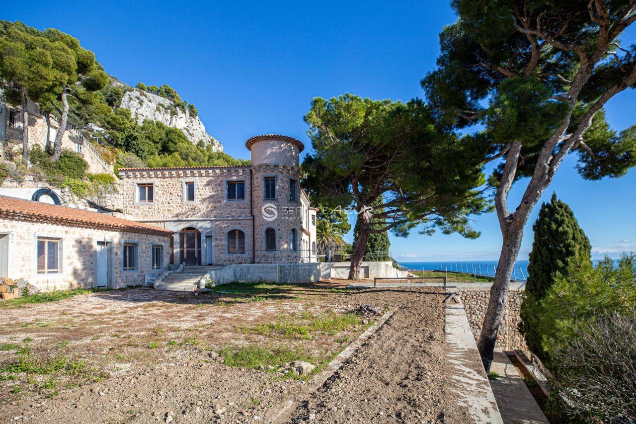Вилла вильфранш сюр мер недвижимость болгария купить недорого