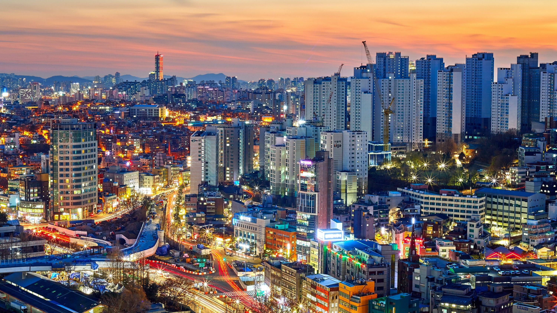 недвижимость за рубежом южная корея