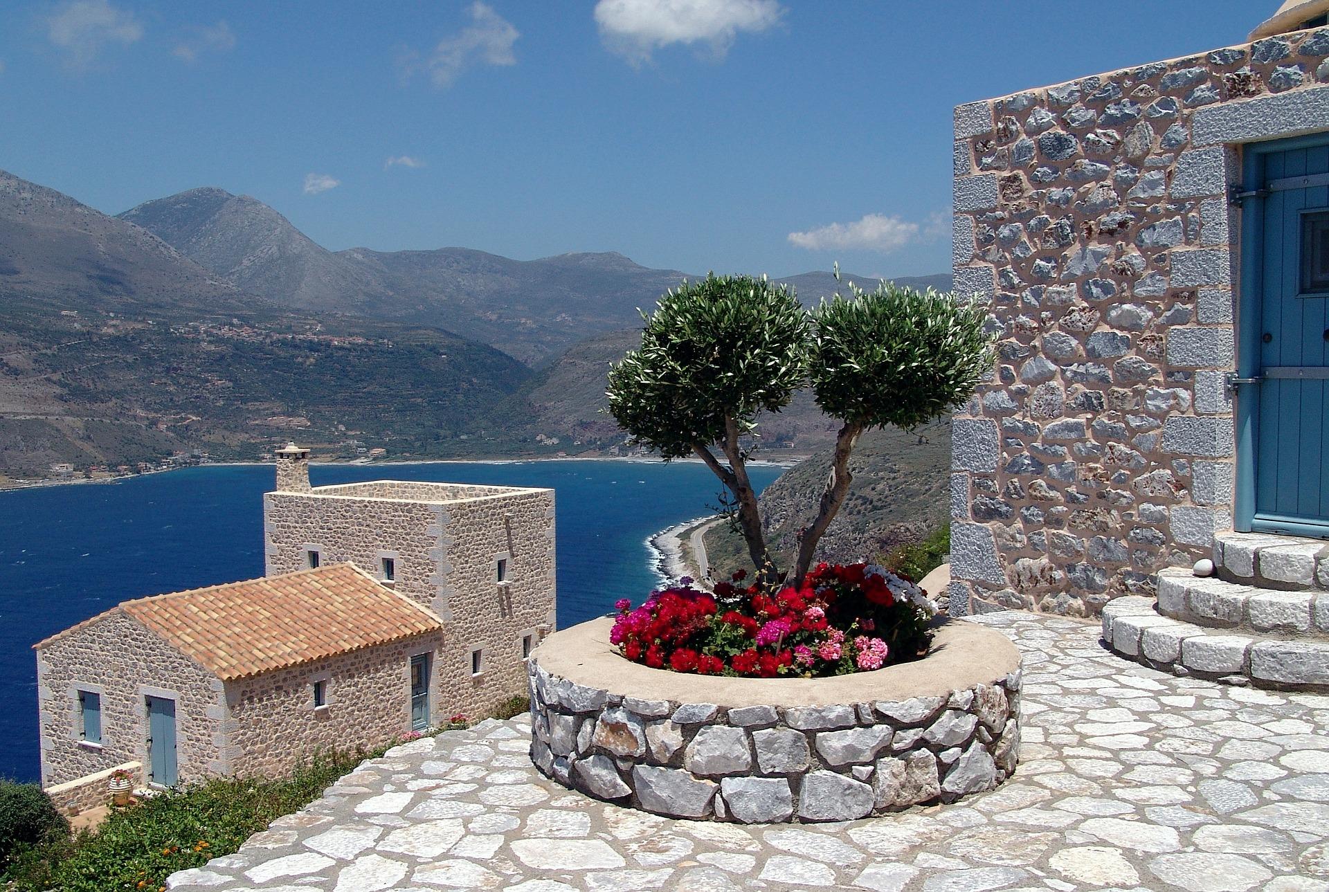 Покупка недвижимости в греции подводные камни недвижимость в европе