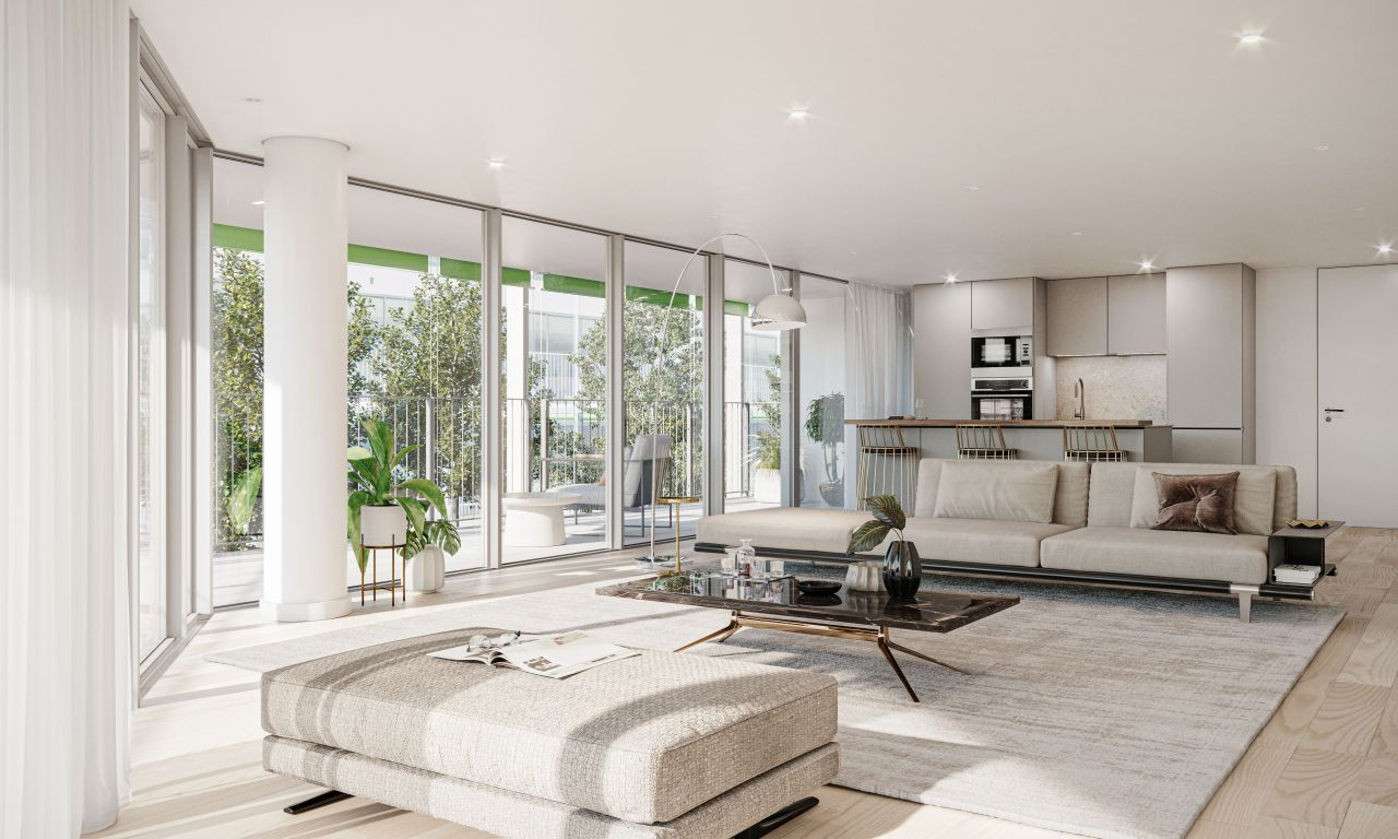 Квартира в лиссабоне купить недвижимость в сша дешево