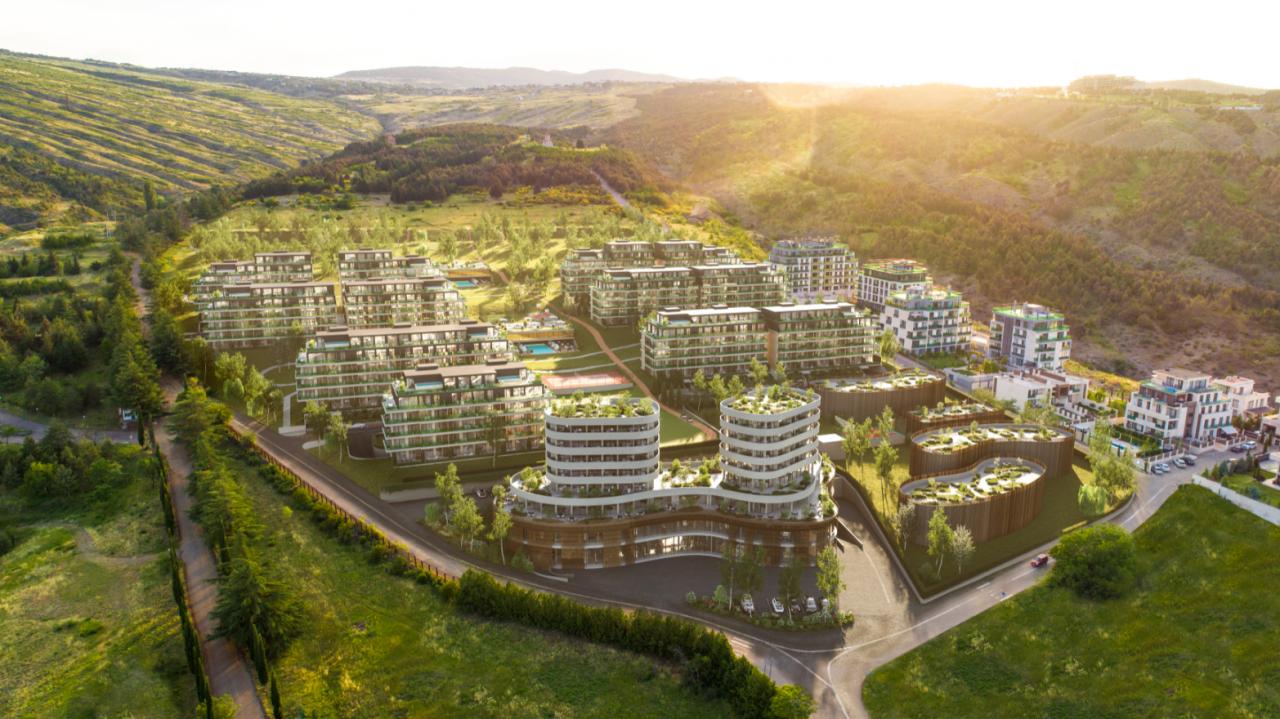 недвижимость тбилиси продажа