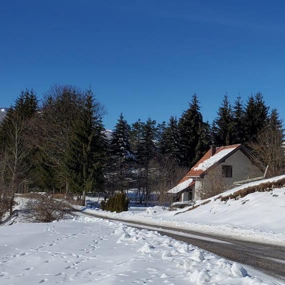 Колашин в Черногории