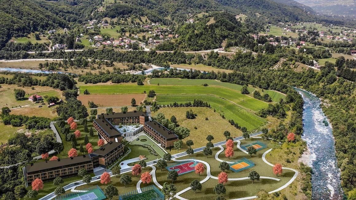 Недвижимость Черногории для получения гражданства