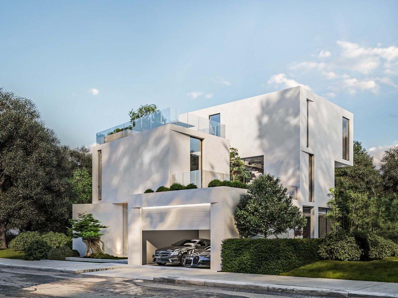 Вилла в дубае цена квартира во франции купить недорого