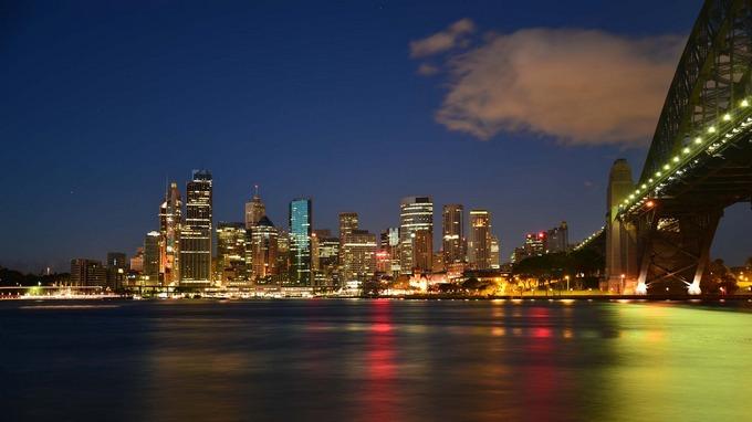 Недвижимость австралия купить